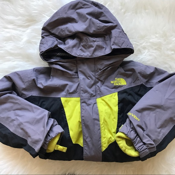 ebca66812 The North Face Tri-Climate Jacket & Hat